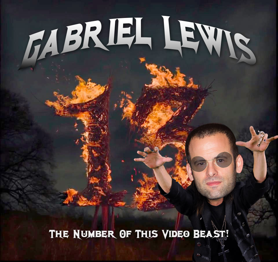 GabeLewis_13_cover